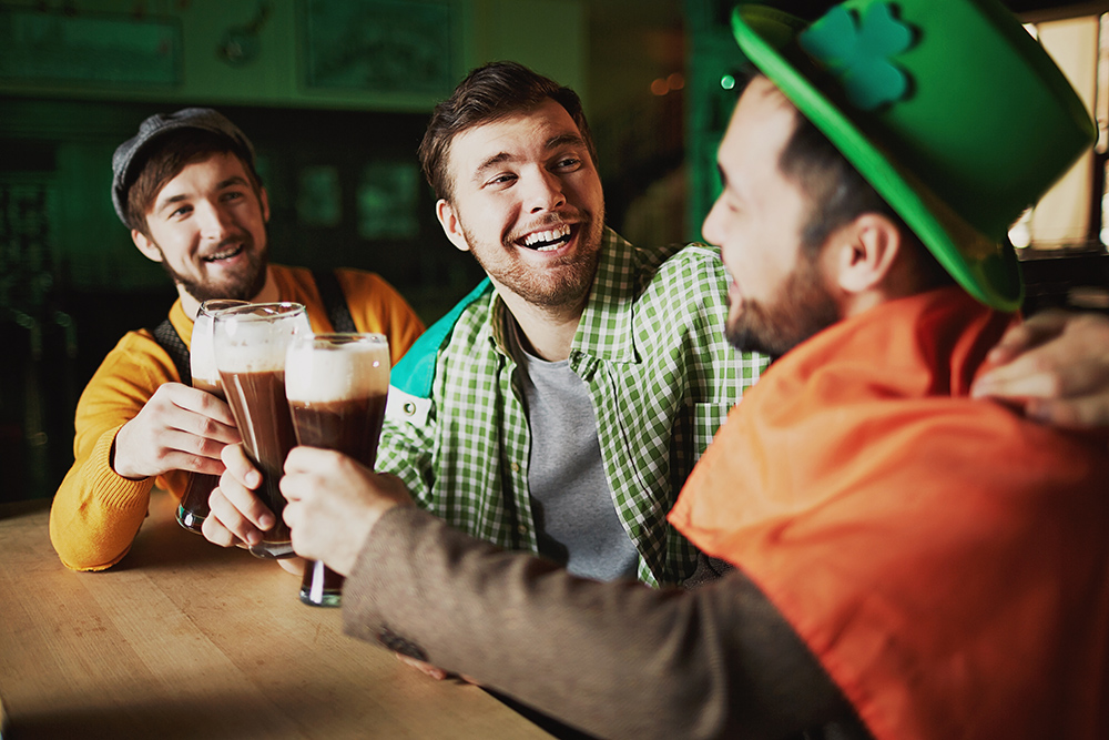 St. Patrick's Day Safety: How to reduce DUIs on St. Patrick's Day